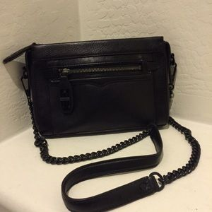 Rebeca minkoff crossbody purse